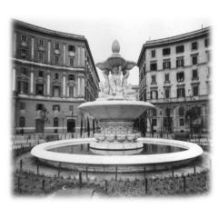 Piazza dei Quiriti